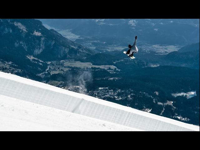 BLACKBALL - Iouri Podladtchikov | TransWorld SNOWboarding