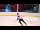 Maxim Ivanov Hockey