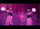 Башкорт кызлар биюе / Башкирский танец