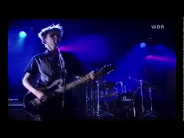 Muse - Escape [Live at Rockpalast, DE 1999]