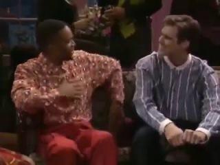 Очень уверенный в себе гей (Джим Керри)/ Very confident gay (Jim Carrey) (новая озвучка)