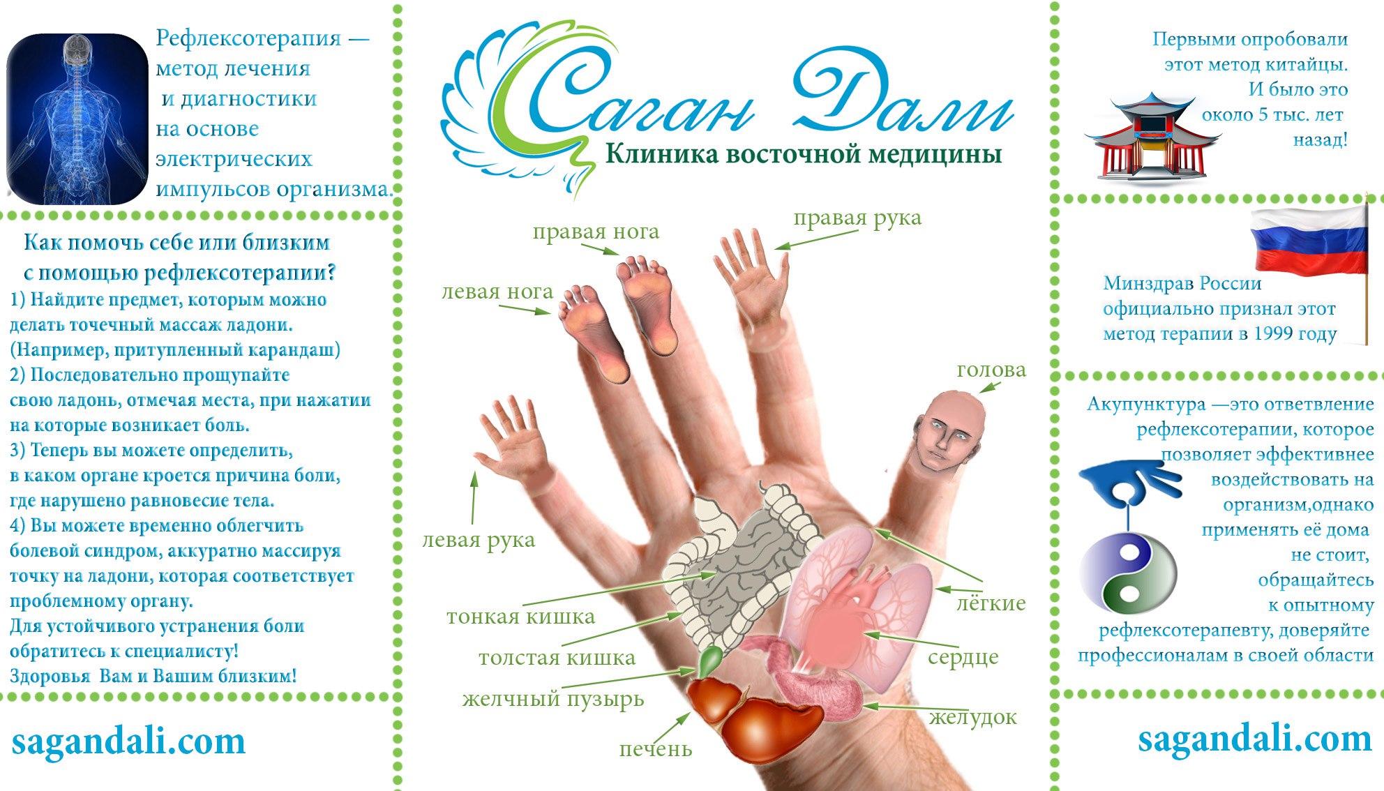 Точки на теле организма. Атлас точек рефлексотерапия. Су джок