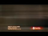 Милые обманщицы/Pretty Little Liars (2010 - ...) ТВ-ролик №2 (сезон 3, эпизод 14)