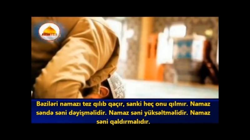 Mirzə Fərdi - İmam Məhdinin(ə) gəlişinə hazırıq