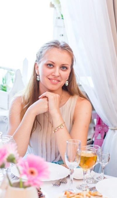 Виктория Сокол