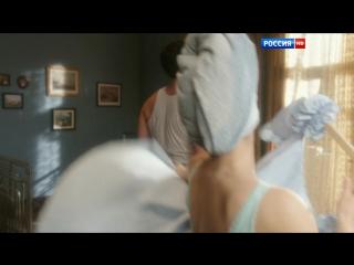 Людмила Гурченко 5 серия из 16 (2015) HD 720 р.
