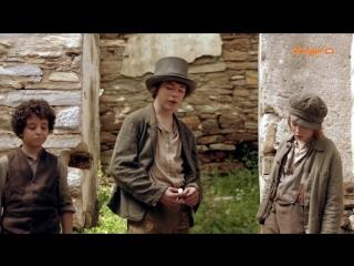 Пиноккио / Pinocchio (1-я серия) (2013) (семейный)