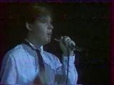 Раиса Саед-Шах и Валерий Панков - Споёмте,друзья! 1990г.ОРТ
