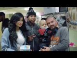 Kingin' with Tyga: Tyga and Kylie