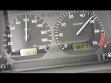 Golf 3 1.4 acceleration