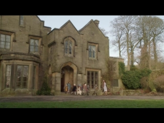 Тайна Крикли Холла (1 Сезон_ 1 серия из 3) _ The Secret of Crickley Hall _ 2012