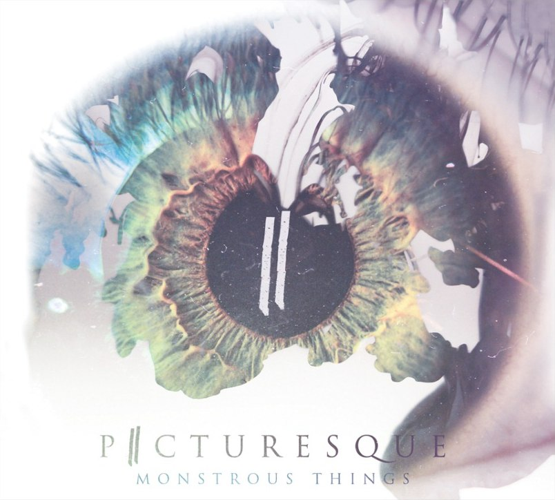 Picturesque - Unannounced [single] (2015)