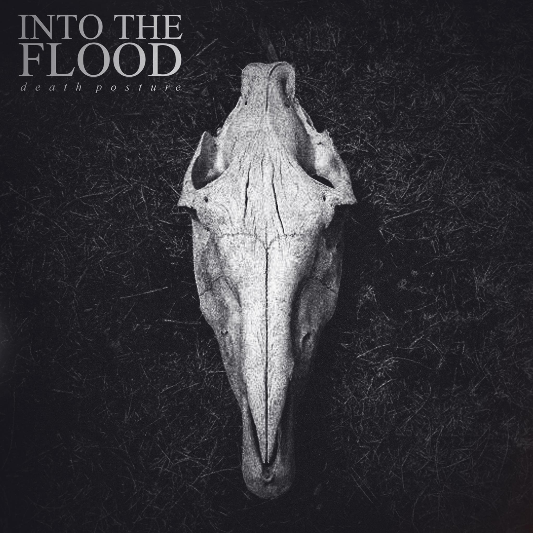 Into The Flood - The Glass House My Father Built [Single] (2015)