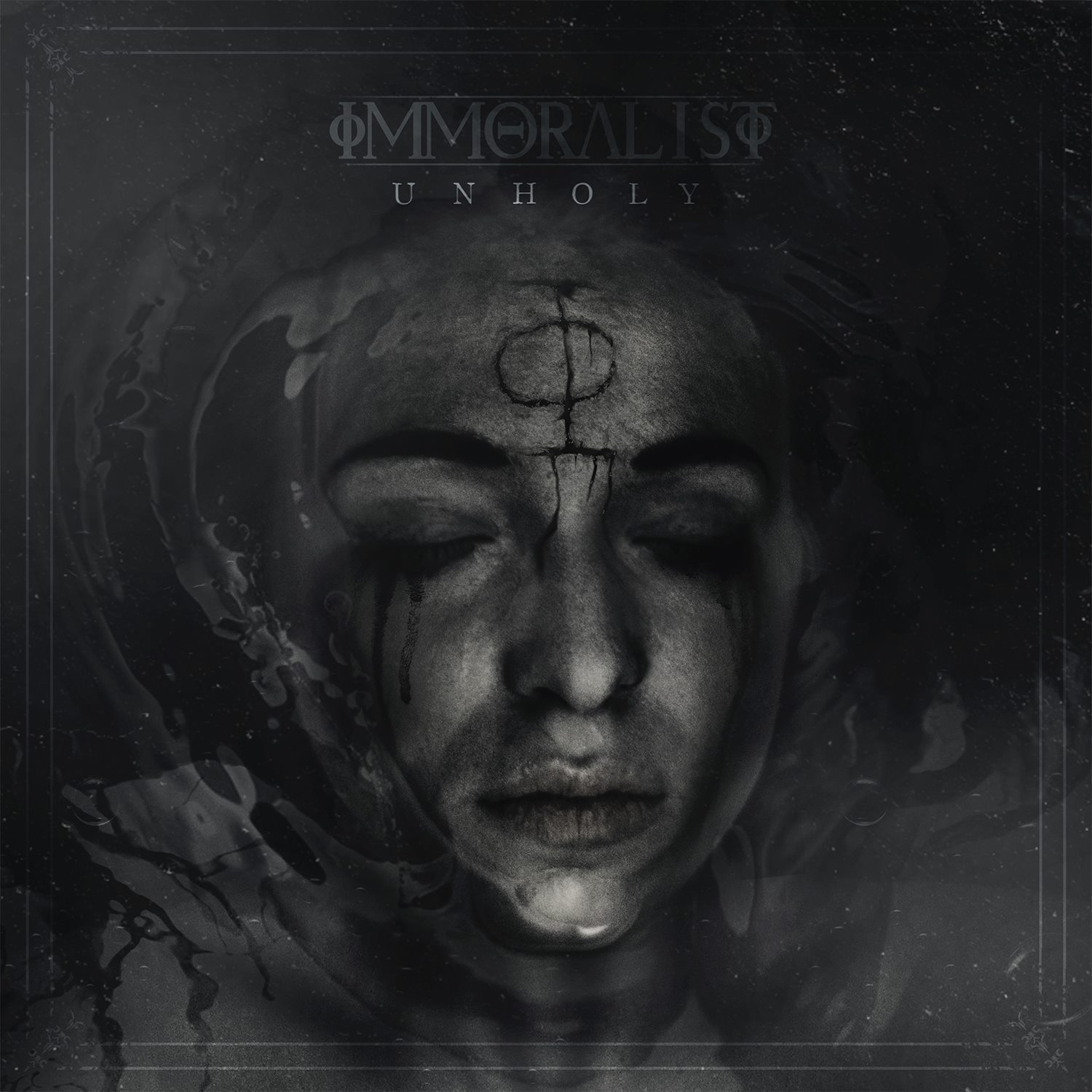 Immoralist - Uhnoly [single] (2015)