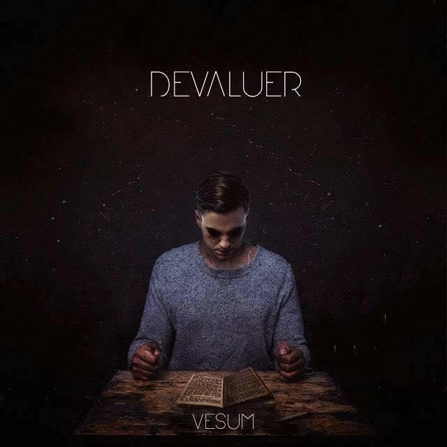 Devaluer - Marah [Debut Single] (2015)