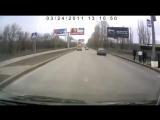 подборка аварий с водителями маршрутки!!!