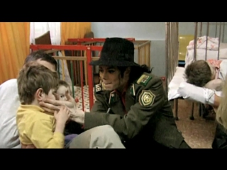 Michael Jackson - the purest soul in the world 720