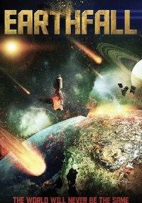 La caída de la tierra (Earthfall) ()