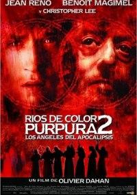 Ríos de color púrpura 2: los ángeles del Apocalipsis