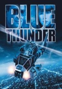 El trueno azul