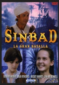 Simbad: La gran batalla