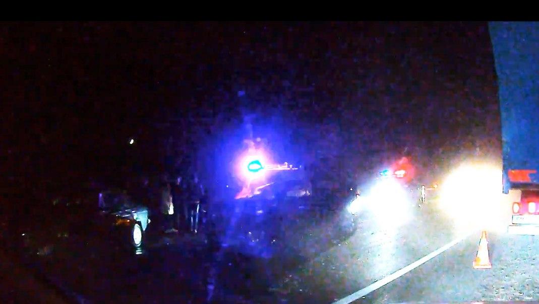 В крупной аварии под Таганрогом погиб человек и 7 пострадали, в том числе 5-летняя девочка из Макеевки