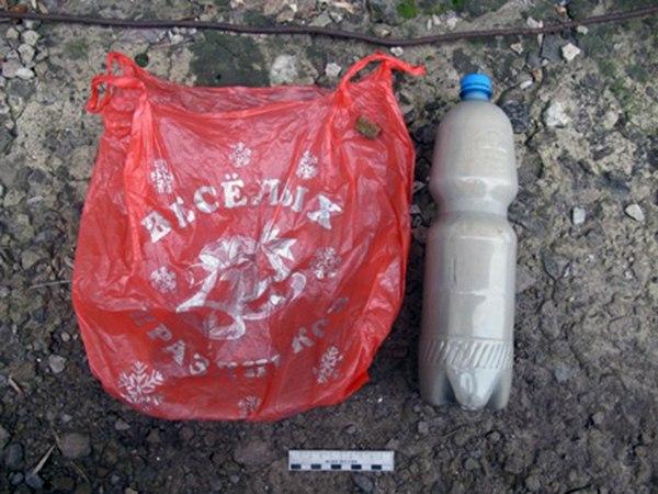 У жителя Ростовской области наркополицейские изъяли гашишное масло