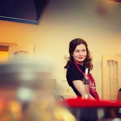 Марина Шарынина