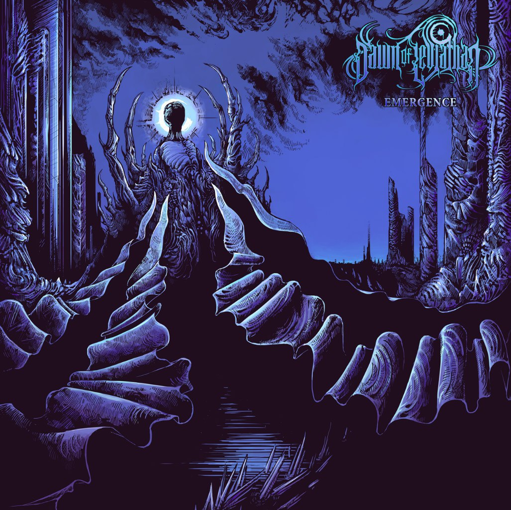 Dawn Of Leviathan - Emergence (EP) (2015)