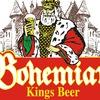 """Ресторан-Пивоварня """"Bohemian Kings Beer"""""""