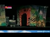 В Москве с огромным успехом завершаются гастроли Театра мари