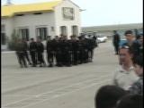 Присяга, призыв 1-10 1-Батальон Морской пехоты