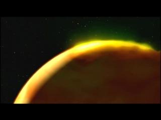 Чужие миры во Вселенной - далекие зловещие планеты вне Солнечной системы в нашей и чужих Галактиках