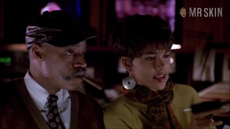 Grace Jones - Boomerang (1992)