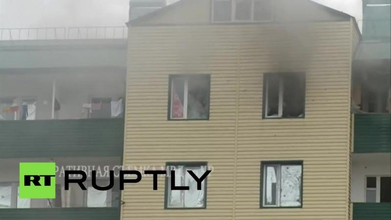 В Чечне в ходе спецоперации уничтожены трое боевиков ИГ