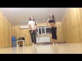 Choreo Julia Bogomolova MolineteZedd feat. Ariana Grande Break Free