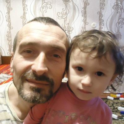 Сергей Боговин