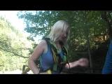 rope-jumping by Marisha)