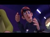 CGI Award Winning Animated Shorts Jinky JenkinsLucky LouMichael BidingerMichelle Kwon