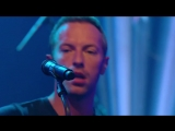 Coldplay - Magic (Live du Grand Journal)