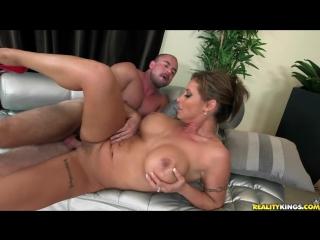 Eva Notty [HD 720, all sex, big tits, MILF]
