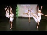 Dance Moms - Group Dance -Free At Last