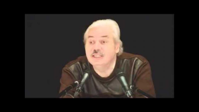 Неизвестная Вторая Мировая Война. Николай Левашов