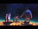 La Luna FULL HD 1080p) Disney Pixar