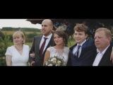 Свадебный фильм A+J