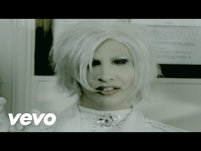 Marilyn Manson - I Don't Like The Drugs (But The Drugs Like Me)