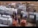 Корейцы и узбеки устроили массовую драку на стройке в Казани