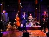 The Charlie Watts Quintet - Dennis Miller Show 1992