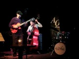Paul Bollenback Trio plays Monk at the AQ