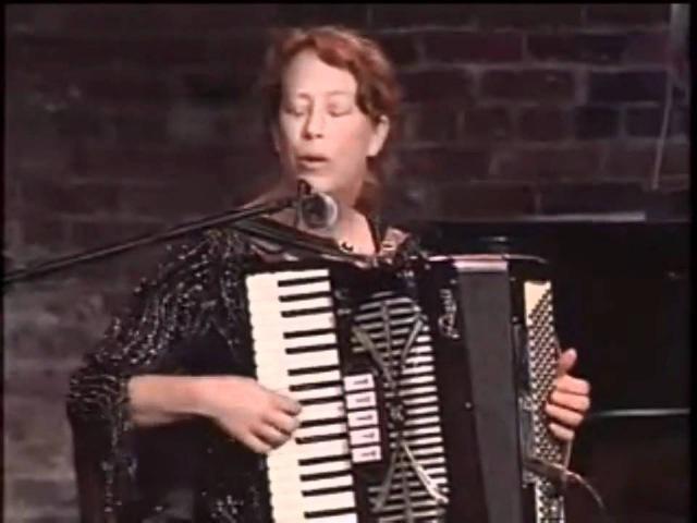 Amy Denio Ahmad Yousefbeigi-Big Night Out Seattle Aug2007